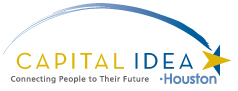 Capital IDEA Houston, Connecting People to Their Future.